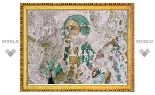Современное искусство впервые выставят в православном храме
