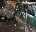 В ДТП под Тулой пострадали несколько человек
