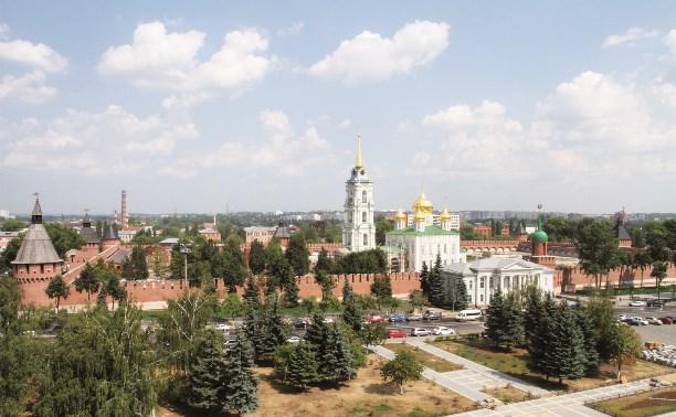 В Тульской области стартовали Дни Москвы