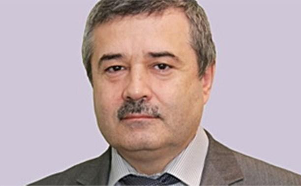 Александр Сорокин назначен заместителем губернатора Тульской области