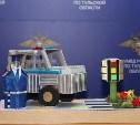 В УМВД завершился региональный этап конкурса «Полицейский Дядя Стёпа»