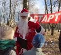 Туляков приглашают на соревнования по спортивному ориентированию «Новогодний старт»