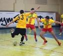 В городском чемпионате по мини-футболу зафиксированы неожиданные результаты