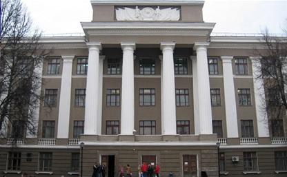ТулГУ стал четвертым вузом в России по трудоустройству выпускников
