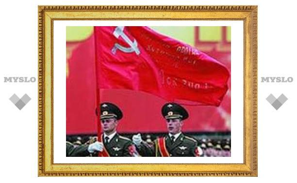 Веришь Путину? Голосуй за КПРФ!