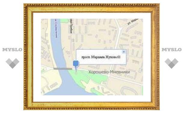 В Москве задержан дагестанец с бомбой