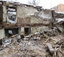В Туле планируют снести еще 11 зданий