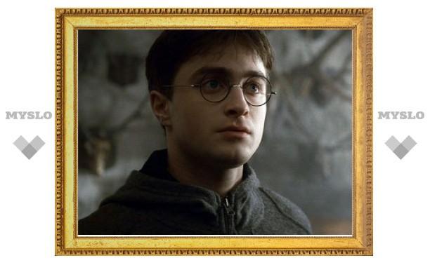 В Голливуде появится посвященный Гарри Поттеру парк