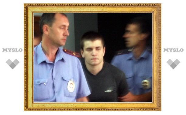 Иван Иванченко дал показания в суде - полная аудиоверсия