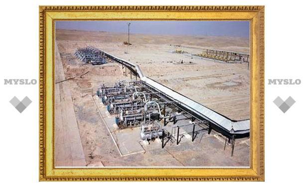 Россия и Туркмения договорились о поставках газа