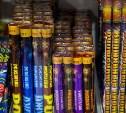 Тулякам напомнили правила обращения с фейерверками и петардами