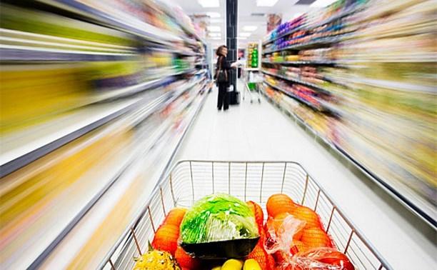 Роспотребнадзор предложил маркировать продукты по системе «светофор»