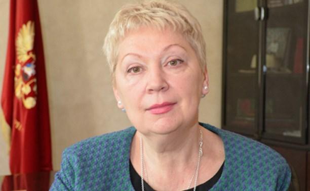 Ольга Васильева - новый министр образования России