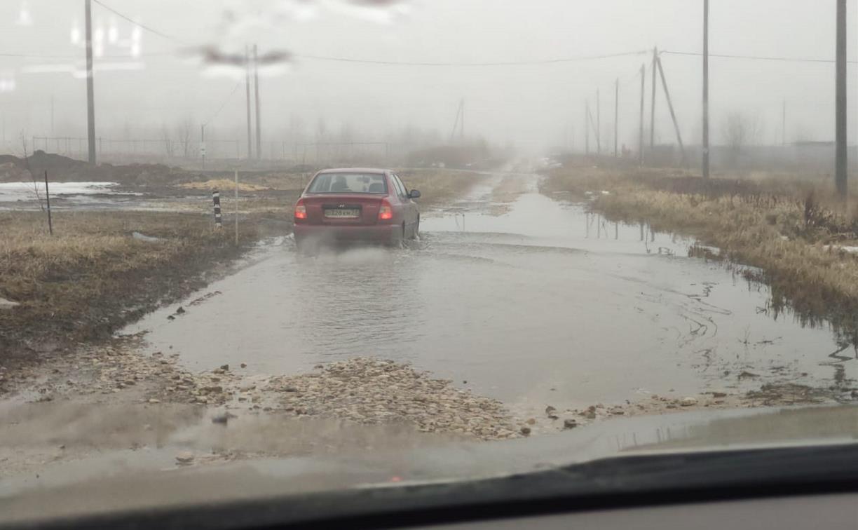 Самые «убитые» дороги Тулы: улицы Степанова, Плеханова, Благодатная