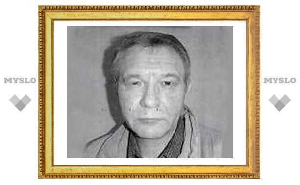 Подозреваемый в убийстве 4-летней Насти Мокряковой объявлен в федеральный розыск