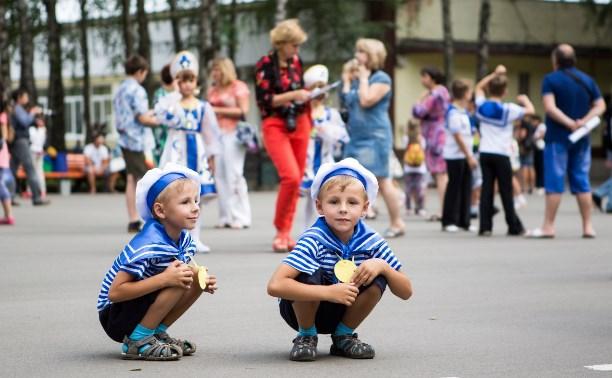 Система распределения в детские сады «разделила» двойняшек
