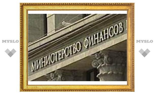 Россия останется без Резервного фонда к концу 2010 года
