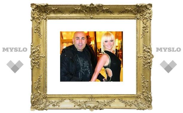 Валерия стала русской Мадонной