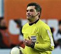 Матч «Арсенал» (Тула) - «Мордовия» (Саранск) будет судить арбитр ФИФА