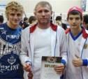 Тульские кикбоксеры завоевали две бронзы на Кубке мира