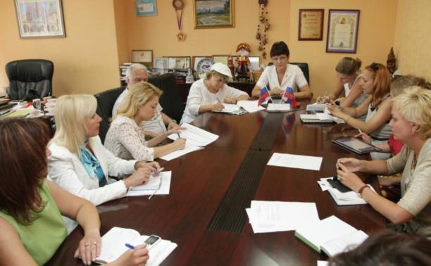 Тула начала подготовку к XV фестивалю кинокомедии «Улыбнись, Россия!»