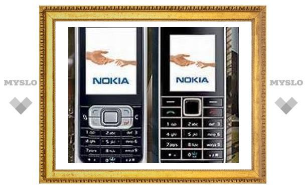 Nokia представила три новых мобильника