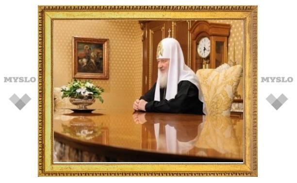 РПЦ сочла лишним объяснять происхождение дорогой мебели