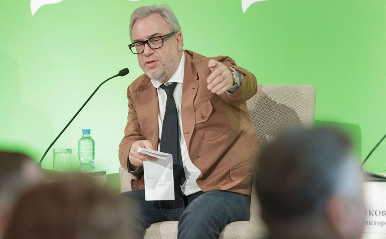 Архитектор Олег Шапиро: набережная сделает удивительной общественную жизнь Тулы