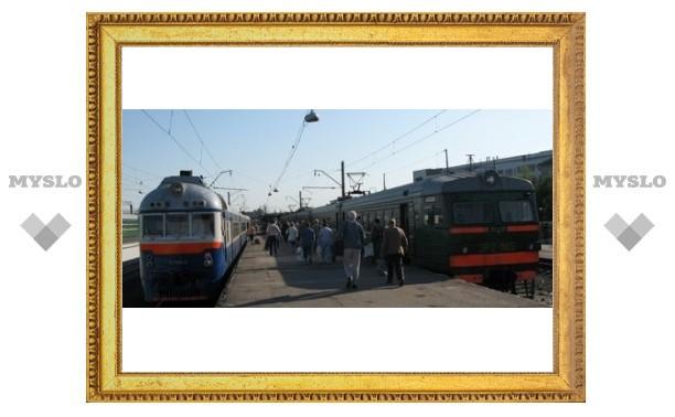 На железной дороге Тулы подешевели билеты