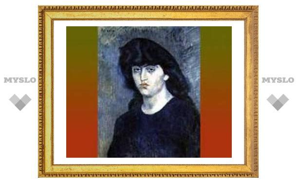 Найдены похищенные картины Пикассо и Портинари