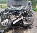 В Суворове в ДТП погиб сотрудник полиции