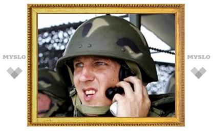 Тульские связисты первые в спартакиаде