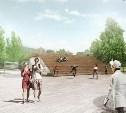 6 июля в Туле начнется голосование за названия скверов