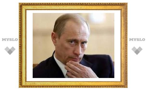 """Эксперты о """"прямой линии"""" Путина: """"тягомотина"""", исчезли его знаменитый юмор и патока"""