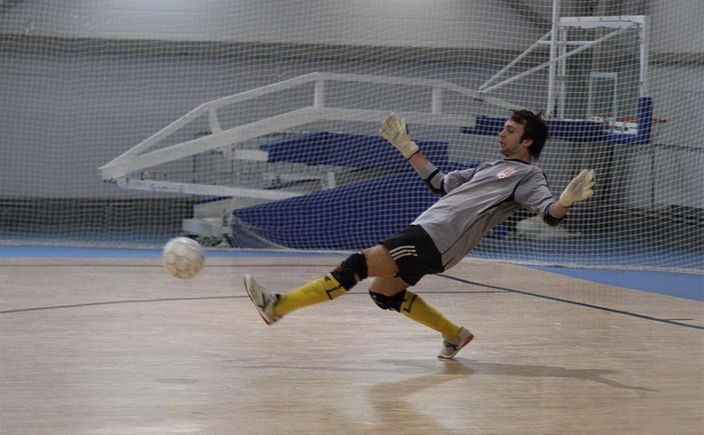Туляк попал в тренерский штаб юношеской сборной России по футболу