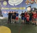 Тульские боксеры вышли в полуфинал чемпионата Вооруженных сил РФ