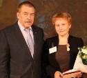 Почетным матерям Тульской области вручили правительственные награды