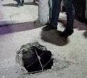 В День Победы четверо туляков провалились в дыру на Пролетарском мосту