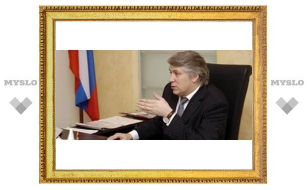 """Ректор """"политеха"""" станет политиком?"""