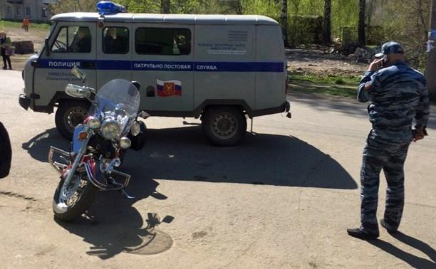 Дерзкое убийство кассира магазина в Тульской области: объявлен план «Перехват»