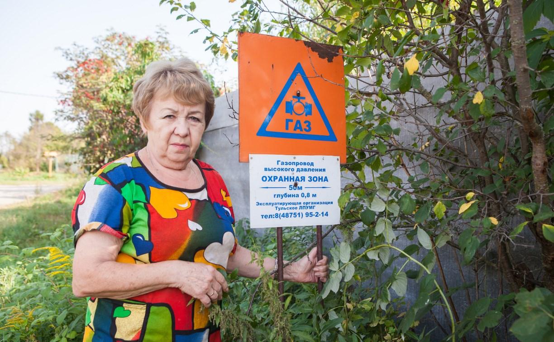 Верховный суд стал на сторону косогорских дачников в борьбе с газовиками
