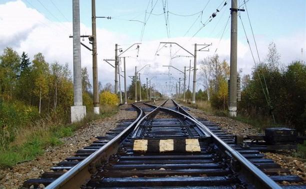 В 2015 году в Тульской области произошло 17 ДТП с участием поездов