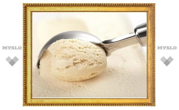 В Туле откроют инновационный центр по развитию производства мороженого
