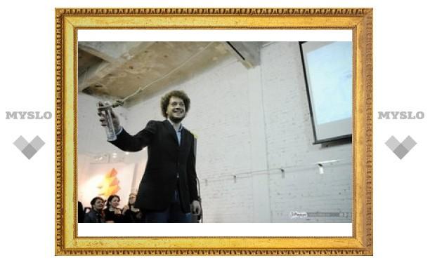 """""""Стеклянный болт-2012"""" могут получить тульские чиновники"""