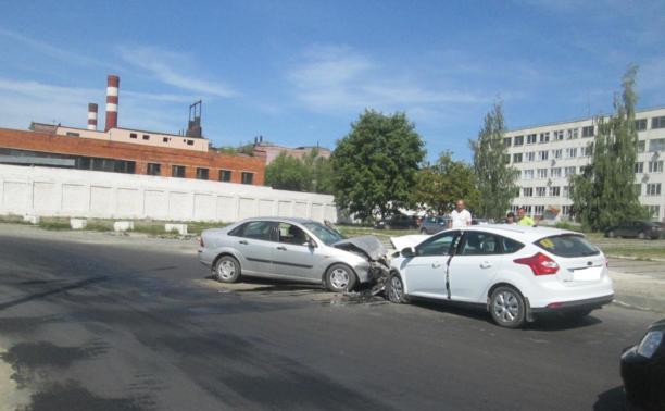 В аварии в Щегловской засеке погиб водитель иномарки