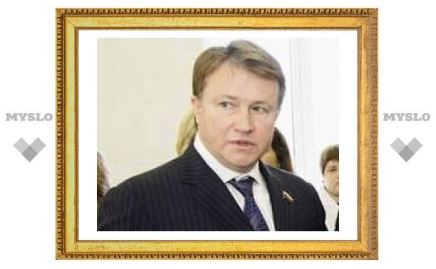 Тульского губернатора поругала прокуратура