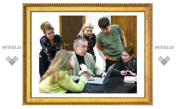 В ТулГУ откроется школа журналистики