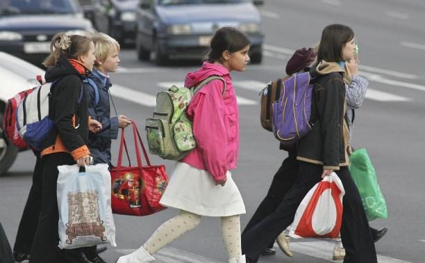 Школьников хотят заставить сдавать зачет по ПДД