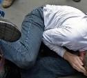 На ул. Новомосковской двое мужчин напали на туляка