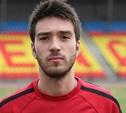 Футболист тульского «Арсенала» уехал на просмотр в Дзержинск